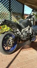 Yamaha mt09 Ottoway Port Adelaide Area Preview