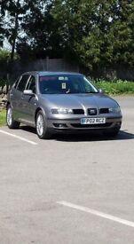 Mk1 seat leon cupra
