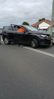 Wrecking 2016 Nissan qashqai
