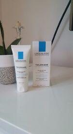LA ROCHE-POSAY Toleriane cream face!!!
