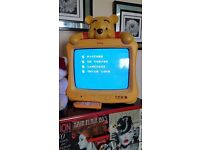 Kids retro tv not free view or dvd you need to add a box