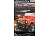 RC rc4wd TF 2 rtr wanted exchange for 5 RC cars all vgc