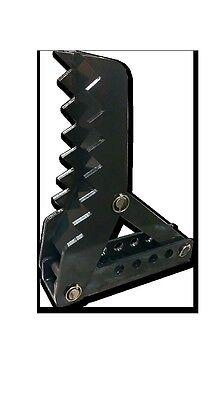 New 20 Inch Backhoeexcavator Thumbyalecasecatgehlkmk Welding Llc