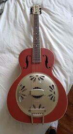 Gretsch G9241 Resonator Guitar