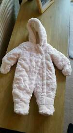 Mothercare 0-3 Months Cosy