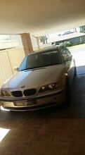"2002 BMW 318i ""MANUAL"" High Wycombe Kalamunda Area Preview"