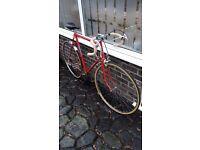 Classic Yeoman road bicycle