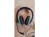 Turtle Beach Earforce XL1 Headset