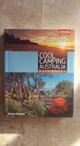 Cool camping Australia - East Coast Guide