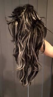 Wig for fancy dress