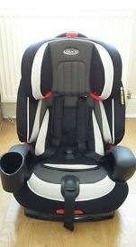 New Graco car seat