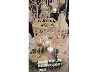 Affordable Events & Wedding decorations 07908166162