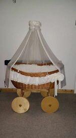 *for sale* mosses basket