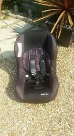 Infants child baby car seat