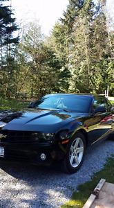 2012 Chevrolet Camaro 2LT Coupe (2 door)