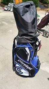 Cleveland Golf Bag **never Used** Cleveland Redland Area Preview