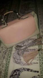 New oasis bag