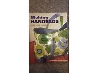 Making Handbags Book