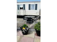 Towyn -Whitehouse Leisure Park 3bed 6 Berth GCH Caravan