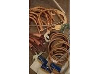 Handbag Making Parts