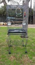 MEDIUM BIRD CAGE Golden Grove Tea Tree Gully Area Preview