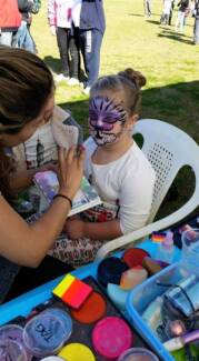 Face Painter, Balloon Twisters & Kids Entertainers Westmead Parramatta Area Preview