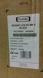 Flavel regent lfe rc gas fire