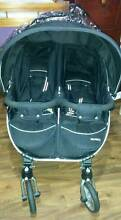very good condition baby twins pram call or msg Riverwood Canterbury Area Preview