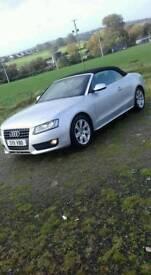 2011 Audi A5 2.0TFSI Quattro Auto