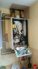 Manchester plumbing heating & gas bathroom cookers landlord washing machine