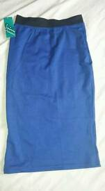 Brand new skirt size small