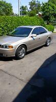 Lincoln ls 2000 v8