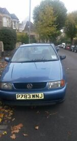 Selling Golf good condition except the clutch