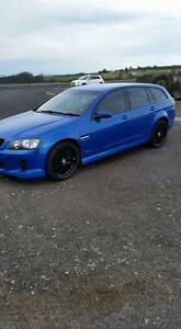 2010 Holden Commodore Wagon Willow Grove Baw Baw Area Preview