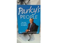 PARKYS PEOPLE BOOK