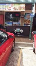 Cafe and take away food Business for sale North Richmond Hawkesbury Area Preview