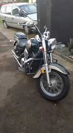 Kawasaki vulcan 1500cc for sale