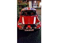 Classic Mini Cooper Carb Edition 1991 1275cc