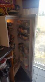 Beko A+ Class tall fridge