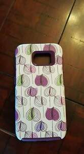 Samsung Glaxy S6 cover for cell phone