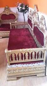 Italian Rococo sofa