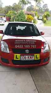 Marie Driving Instructor Caboolture Caboolture Area Preview