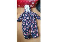 Baby girls 3-6 bundle