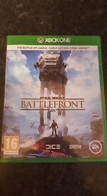 Battlefront xbox1