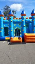 Hire jumping castles Menangle Park Campbelltown Area Preview