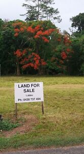 Large block of land in Babinda Woree Cairns City Preview