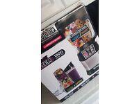 Nutri Ninja Blender 1200 watts