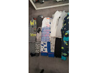 Bundle of boys clothes age 4-5