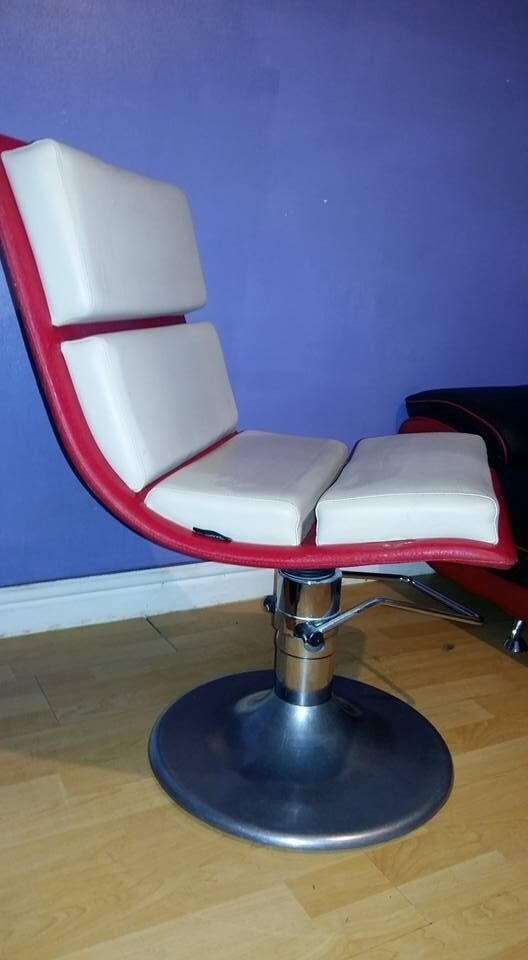 Hairdresse Chair Hydraulic
