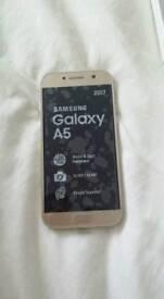 Samsung A5 2017 32G brand new